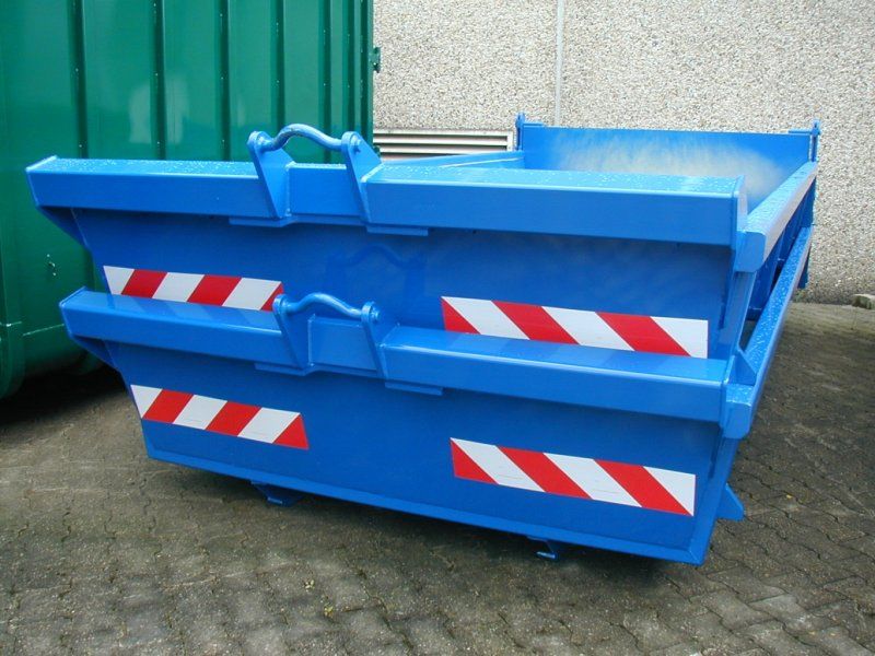 City-Stapelcontainer