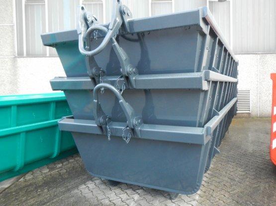 Stapelcontainer 107 ° schmale Ausführung