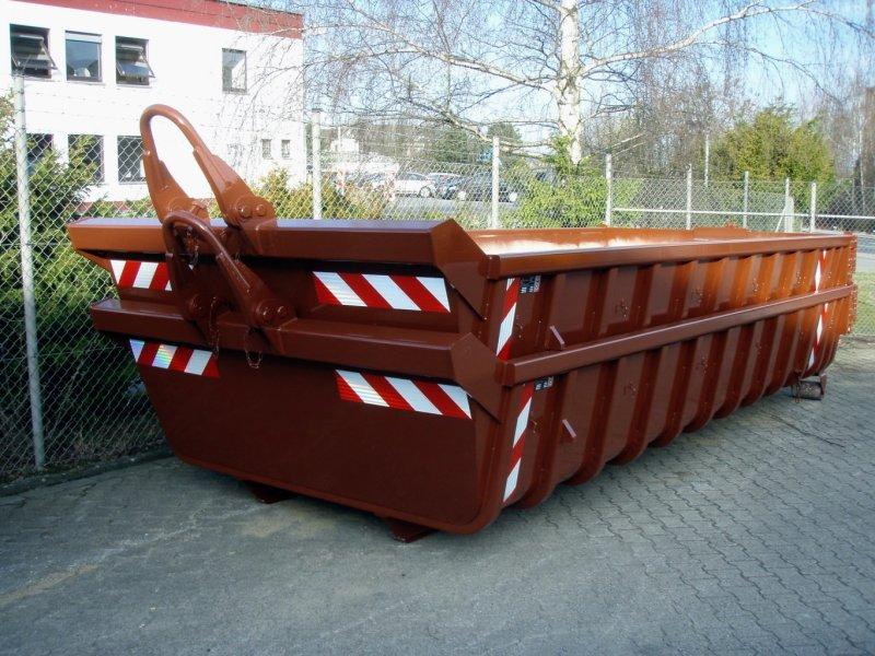Stapelcontainer-107°, verstärkte Ausführung