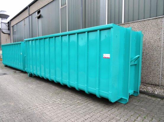offener Standardcontainer