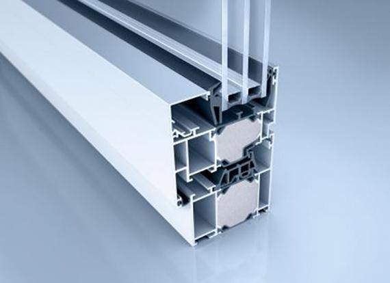 Hüllenkremer Aluminiumfenster
