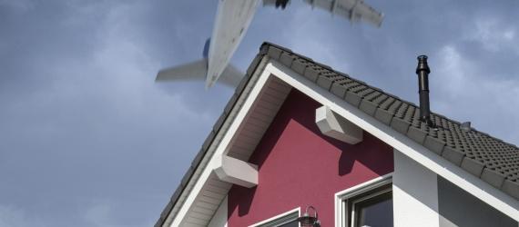 Hüllenkremer Fenster Lärmschutz