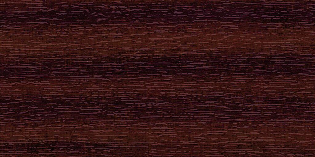 Holzdekor Mahagoni