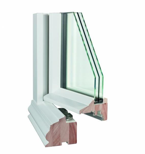 Koch Antiqua Fenstersystem - moderne Technik in antiker Optik