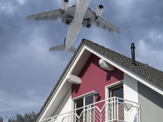 Fensterbau Hüllenkremer - Schallschutz