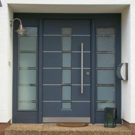 Haustüren von Hefro